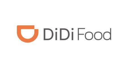 didiフードロゴ