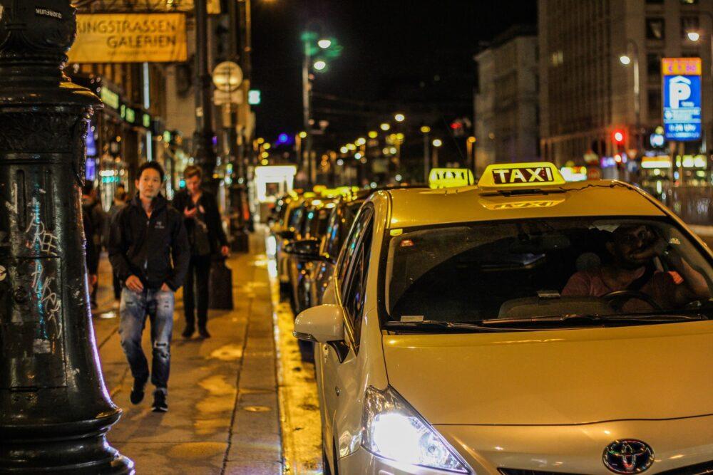 didiタクシーの初回クーポン